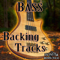 Monster Backing Tracks - Bass Backing Tracks