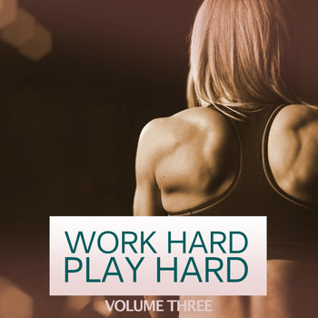 Various Artists - Work Hard Play Hard, Vol. 3 (Work Like A Boss, Party Like A Rockstar. Finest In Modern Big Room And Electro House)
