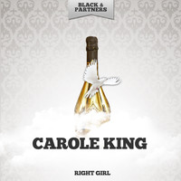 Carole King - Right Girl