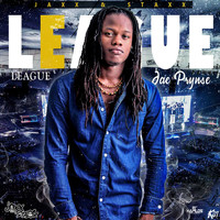 Jae Prynse - League