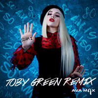 Ava Max - So Am I (Toby Green Remix)