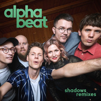 Alphabeat - Shadows (Remixes)