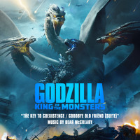 Bear McCreary - The Key to Coexistence / Goodbye Old Friend (From Godzilla: King of the Monsters: Original Motion Picture Soundtrack) (Suite)