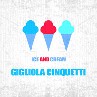 Gigliola Cinquetti - Ice And Cream
