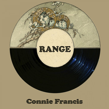 Connie Francis - Range