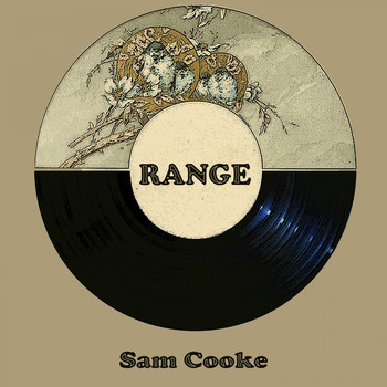 Sam Cooke - Range