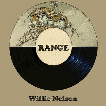 Willie Nelson - Range