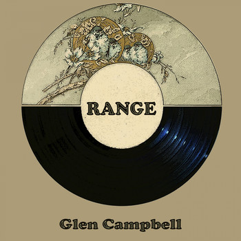 Glen Campbell - Range