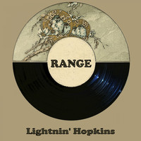 Lightnin' Hopkins - Range