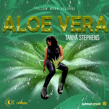 Tanya Stephens - Aloe Vera - Single