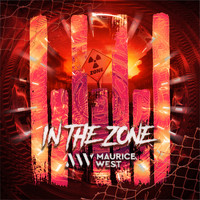 Maurice West - In The Zone