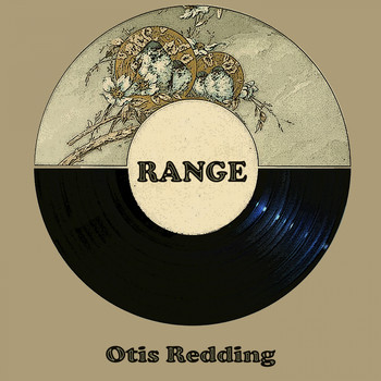 Otis Redding - Range