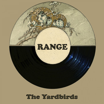 The Yardbirds - Range