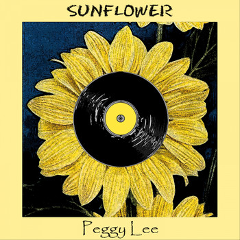 Peggy Lee - Sunflower