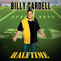 Billy Gardell - Halftime (Explicit)