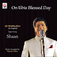Shaan - On This Blessed Day - Single