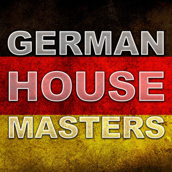 Various Artists - German House Masters