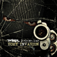 Twista - Home Invasion