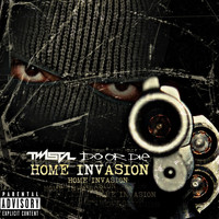 Twista - Home Invasion (Explicit)