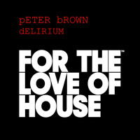Peter Brown - Delirium