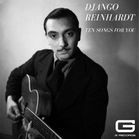 Django Reinhardt - Ten songs for you