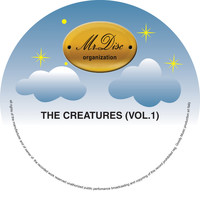 The Creatures - The Creatures, Vol. 1