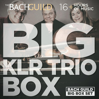 Various Artists - Big KLR Trio Box