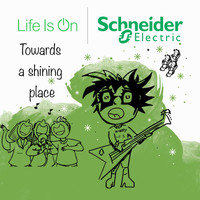 Schneider Electric - Towards a Shining Place