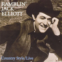 Ramblin' Jack Elliott - Country Style