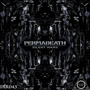 Permadeath - Silent Wars