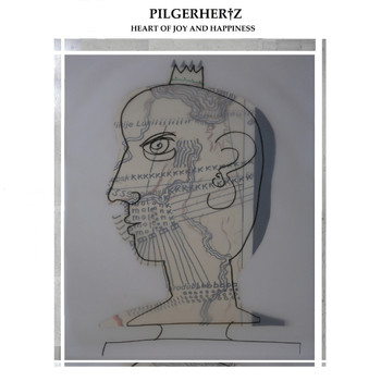 Pilgerhertz - Heart of Joy and Happiness