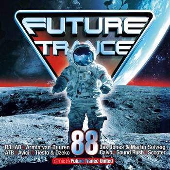 Various Artists - Future Trance 88 (Explicit)