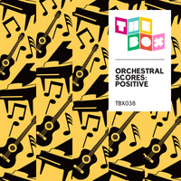 Various Artists - Orchestral Scores: Positive