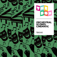 Various Artists - Orchestral Scores: Cinematic