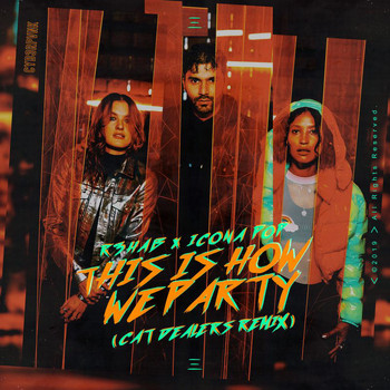 R3hab - This Is How We Party (Cat Dealers Remix)