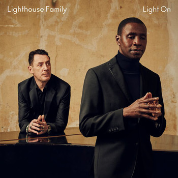 Lighthouse Family - Light On