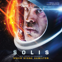 David Stone Hamilton - Solis (Original Motion Picture Soundtrack)