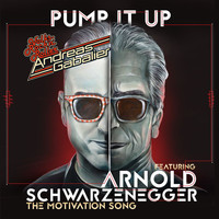 Andreas Gabalier - Pump It Up (The Motivation Song)