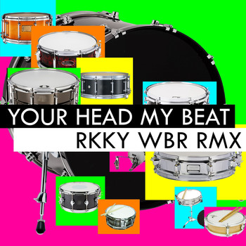 Hit Me TV - Your Head, My Beat (RKKY WBR Remix)