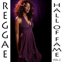 Various Artist - Reggae Hall of Fame Vol. 2