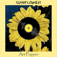 Art Pepper - Sunflower