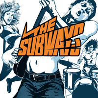The Subways - The Subways (Explicit)