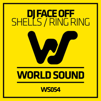 Dj Face Off - Shells / Ring Ring