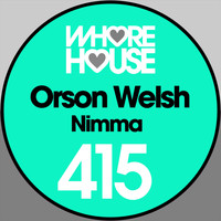 Orson Welsh - Nimma