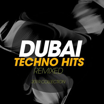 Various Artists - Dublin Techno Hits Remixed 2019 Collection