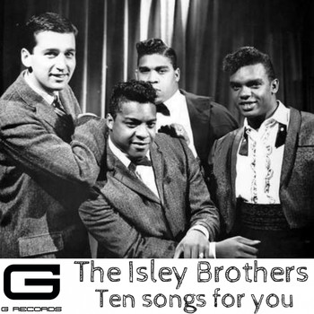 The Isley Brothers - Ten songs for you