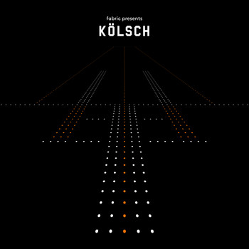 Kölsch - fabric presents Kölsch (DJ Mix)