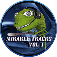 Dj Contra - MIRAKLE TRACKS, VOL. 1