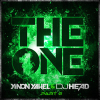 Yinon Yahel & DJ Head - The One, Pt. 2 (Remixes)