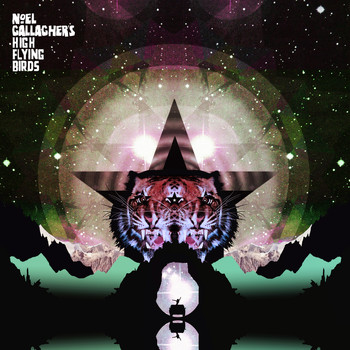 Noel Gallagher's High Flying Birds - Rattling Rose